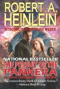 Pursuit of the Pankera A Parallel Novel About Parallel Universes