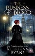 Business of Blood