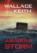 Arabian Storm: A Hunter Killer Novel