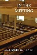 In the Meeting: A Frances Yates Mystery