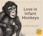 Love in Infant Monkeys