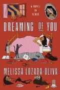 Dreaming of You A Novel in Verse