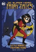 Little Robin's Fighting Hood