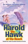 Harold the Hawk at the Beach: Harold the Hawk Cousins Adventure Series
