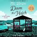 Down the Hatch Lib/E: An Agatha Raisin Mystery