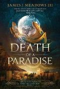 Chronomancer and the Time God: Death of a Paradise