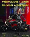 Vendicatori + X Men: Super Eroi