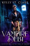 Vampire Debt: Supernatural Battle