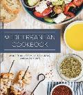 Mediterranean Cookbook More Than 100 Simple Delicious Vibrant Recipes