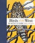 Birds of the West An Artists Guide