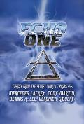 Echo One: Tales from the Secret World Chronicles