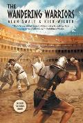 The Wandering Warriors: Includes two bonus stories