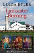 Lancaster Burning Trilogy, 4