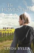 The Homestead, 1: The Dakota Series, Book 1