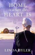 Home Is Where the Heart Is, 3: The Dakota Series, Book 3