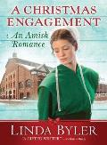 A Christmas Engagement: An Amish Romance