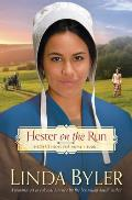 Hester on the Run: Hester's Hunt for Home, Book One