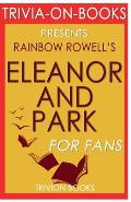 Trivia-On-Books Eleanor & Park by Rainbow Rowell