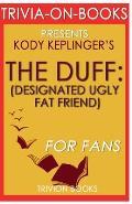Trivia-On-Books the Duff by Kody Keplinger