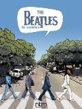 Beatles in Comics