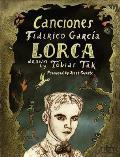 Canciones of Federico Garcia Lorca