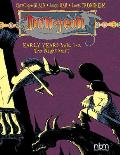 Dungeon Early Years Vols 12 The Night Shirt