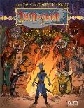 Dungeon: Zenith Vol. 4, 4: Outside the Ramparts