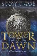 Tower of Dawn: Throne of Glass 6