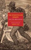 Storyteller Essays
