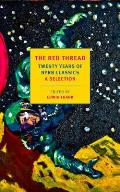 Red Thread 20 Years of NYRB Classics An Anthology