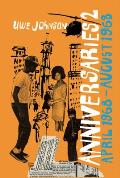 Anniversaries Volume 2 From a Year in the Life of Gesine Cresspahl April 1968August 1968