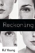 Coweta Chronicles: Reckoning