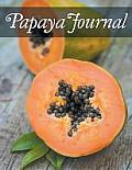 Papaya Journal