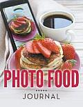 Photo Food Journal