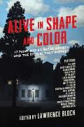 Alive in Shape & Color 17 Paintings by Great Artists & the Stories They Inspired