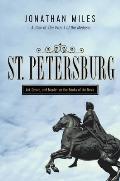 St Petersburg Madness Murder & Art on the Banks of the Neva