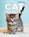 Total Cat Manual Meet Love & Care for Your New Best Friend