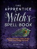 Apprentice Witchs Spell Book