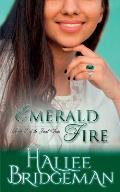 Emerald Fire: The Jewel Series book 3