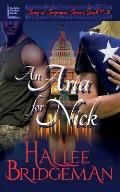 An Aria for Nick: Song of Suspense Series book 2