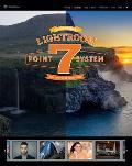 Scott Kelbys 7 Point System for Adobe Lightroom Classic