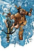 A&a The Adventures of Archer & Armstrong Volume 1 In the Bag
