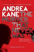 Murder That Never Was A Forensic Instincts Novel