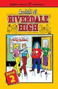 Archie at Riverdale High Volume 2