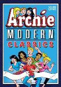 Archie Modern Classics Volume 1
