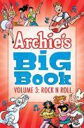 Archies Big Book Volume 3 Rock n Roll