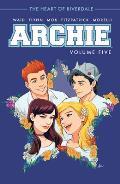 Archie Volume 5