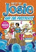 Best of Josie & the Pussycats