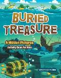 Buried Treasure: A Hidden Pictures Activity Book for Kids