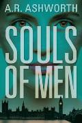 Souls of Men An Elaine Hope Novel